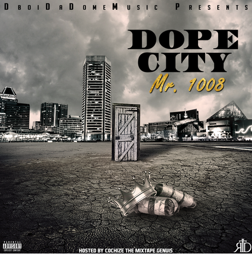 "Dope City Pics ""dope City mr 1008"